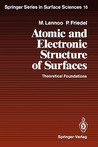 Atomic and Electronic Structure of Surfaces: Theoretical Foundations