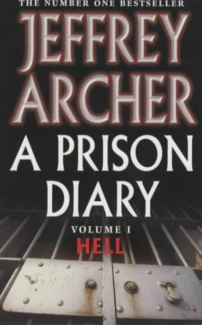 Hell (A Prison Diary, #1)