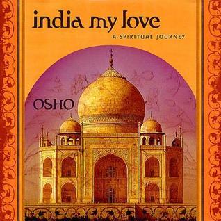 India My Love: A Spiritual Journey