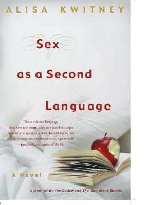Everything, and As language second sex thanks