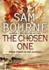 The Chosen One by Sam Bourne
