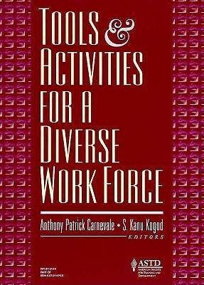 Tools And Activities For A Diverse Work Force