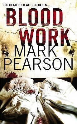 Blood Work (DI Jack Delaney, #2)
