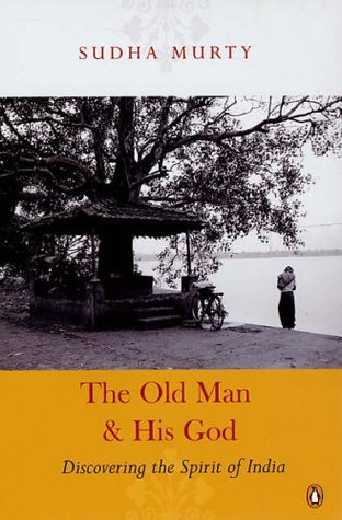 Image result for the old man and his god