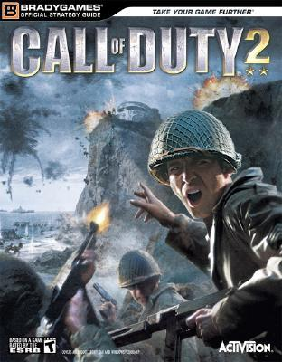 Call of Duty 2: Official Strategy Guide