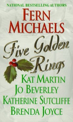 Five Golden Rings (Delanza, #2.5)