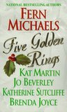 Five Golden Rings (Delanza, #2.5)