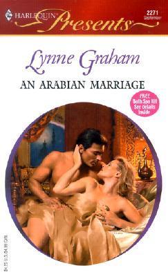 An Arabian Marriage by Lynne Graham