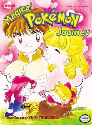 Magical Pokemon Journey, Part 5, Number 2: Hypnotism