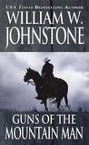 Guns of the Mountain Man (Mountain Man, #24)