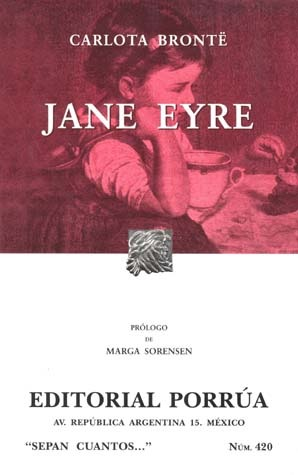 Jane Eyre (Sepan Cuantos, #420)