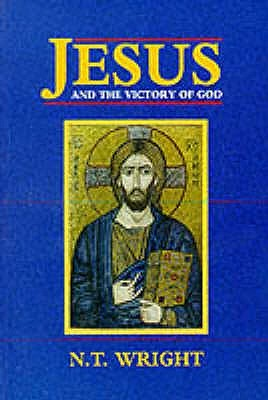 Jesus and the Victory of God(Christian Origins and the Question of God 2) (ePUB)
