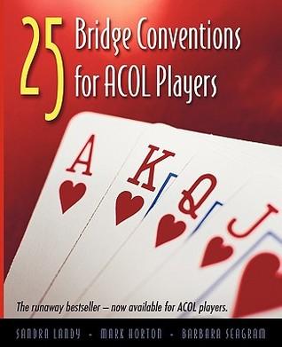 25 Bridge Conventions For Acol Players Descargas gratuitas para libros en línea
