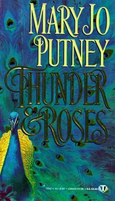 Thunder & Roses (Fallen Angels #1)