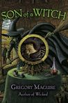 Son of a Witch (The Wicked Years #2)