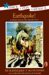 Earthquake: A Story of Old San Francisco