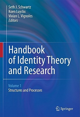 Handbook of Identity Theory and Research Set