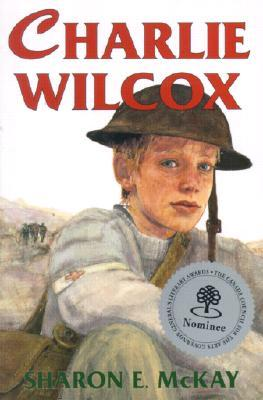 Ebook Charlie Wilcox by Sharon E. McKay PDF!