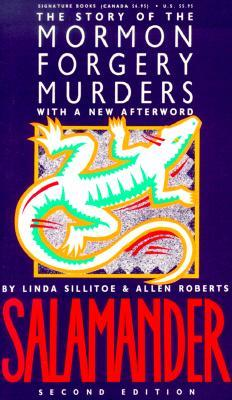 Salamander by Allen D. Roberts