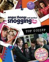 Angus, Thongs and Perfect Snogging: Top Gossip!.