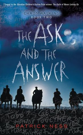 Image result for ask and the answer