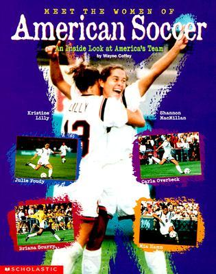 An Inside Look At America's Teams