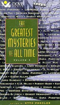 The Greatest Mysteries of All Time, Volume 4