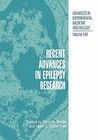 Recent Advances in Epilepsy Research