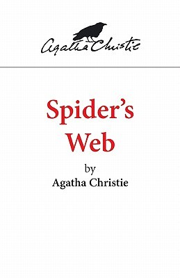 Spider's Web: A Stage Play