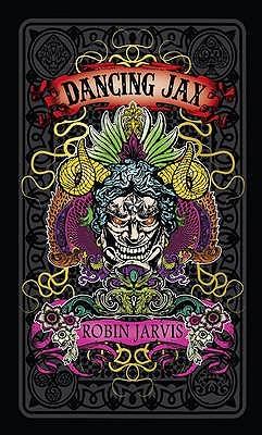 Dancing Jax (Dancing Jax #1)