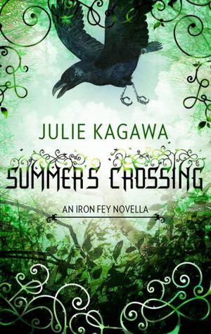 Summer's Crossing by Julie Kagawa