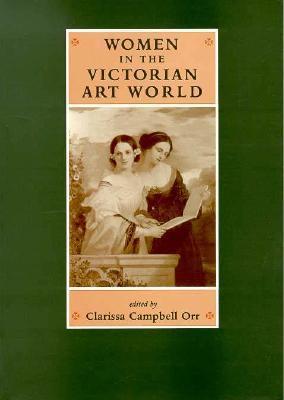 Women in the Victorian Art World