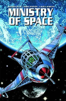 Ministry of Space Limited Edition