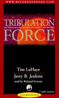 Tribulation Force by Tim LaHaye