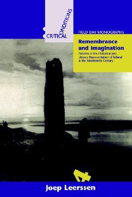 Remembrance And Imagination: Patterns In The Historical And Literary Representation Of Ireland In The Nineteenth Century