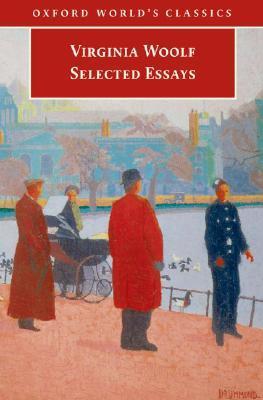 Selected essays by virginia woolf