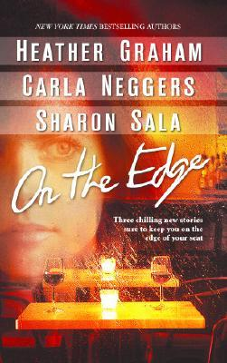 On the Edge by Heather Graham