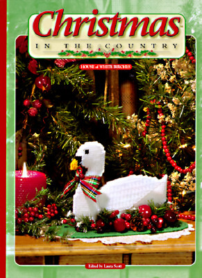 Christmas in the Country 978-1882138265 EPUB FB2