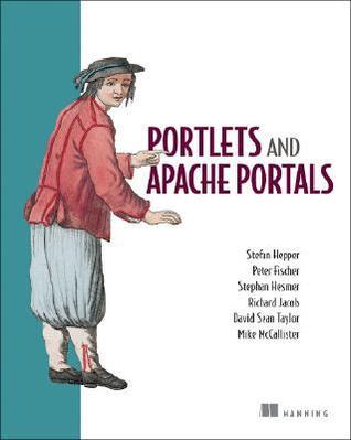 Portlets and Apache Portals