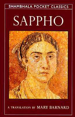 Sappho a new translation by sappho fandeluxe Choice Image