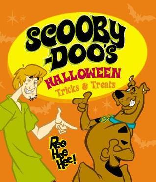 Scooby Doo's Halloween Tricks and Treats