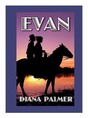 Evan (Long, Tall Texans, #8)