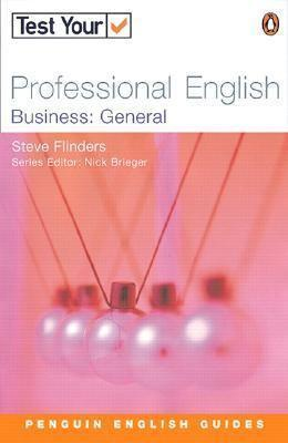 Test Your Professional English - Business: General