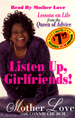 Ebook Listen Up, Girlfriends! by M Love PDF!