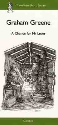 A Chance For Mr Lever