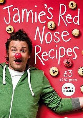 Jamie's Red Nose Recipes