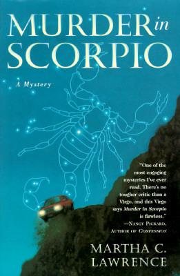 Murder in Scorpio (Elizabeth Chase Mystery #1)