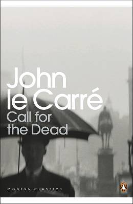 Call for the Dead (George Smiley #1)