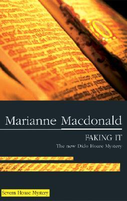 Faking It by Marianne Macdonald