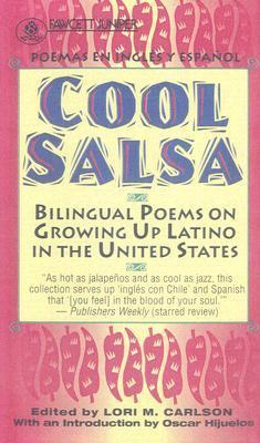 Cool Salsa by Lori Marie Carlson